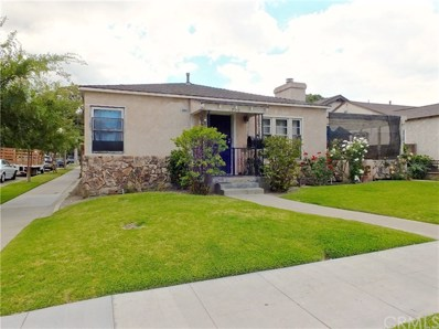 1990 San Francisco Avenue, Long Beach, CA 90806 - MLS#: PW18125377