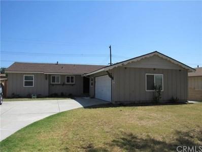 4218 W West Avenue, Fullerton, CA 92833 - MLS#: PW18125444