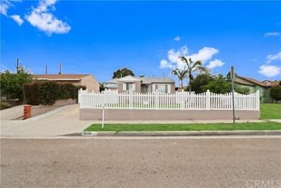 12135 Burgess Avenue, Whittier, CA 90604 - MLS#: PW18125501