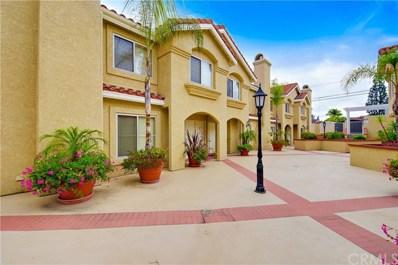 201 Laurel Avenue UNIT 13, Brea, CA 92821 - MLS#: PW18125519