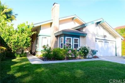 25492 El Conejo Lane, Laguna Hills, CA 92653 - MLS#: PW18125664