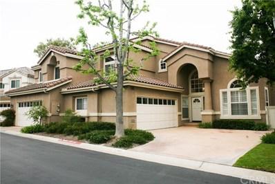 27880 Tamara Drive, Yorba Linda, CA 92887 - MLS#: PW18125667