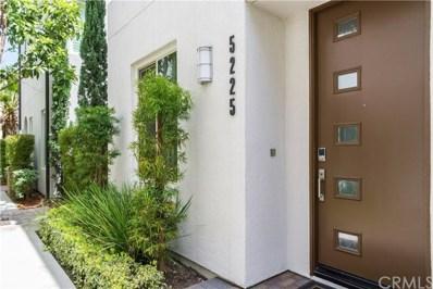5225 Pacific Terrace, Hawthorne, CA 90250 - MLS#: PW18125708