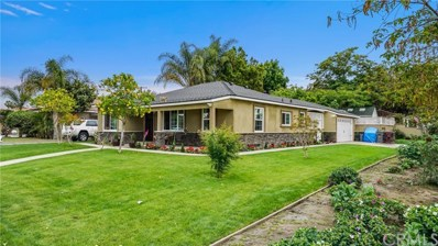 2001 W Martha Lane, Santa Ana, CA 92706 - MLS#: PW18125799