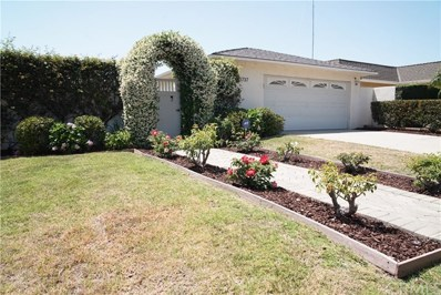 3737 Cedar Avenue, Long Beach, CA 90807 - MLS#: PW18125806