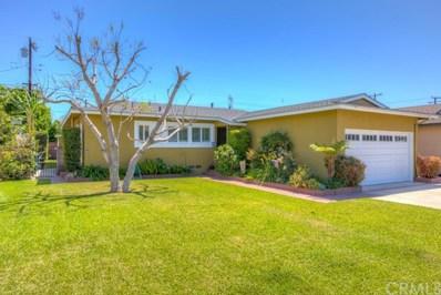 6420 Hardwick Street, Lakewood, CA 90713 - MLS#: PW18125871