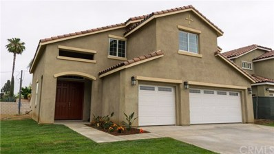 3569 Tyco Drive, Riverside, CA 92501 - MLS#: PW18126002