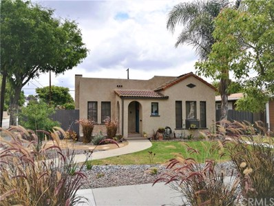 150 N Lincoln Avenue, Fullerton, CA 92831 - MLS#: PW18126015