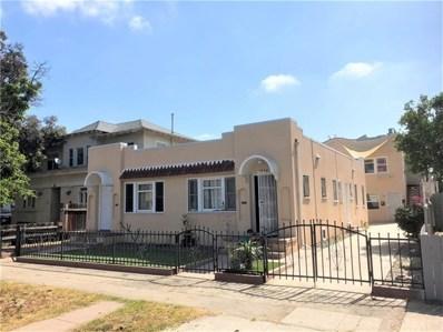 1628 N Stanton Place, Long Beach, CA 90804 - MLS#: PW18126031
