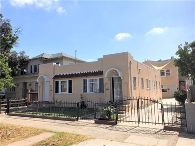 1628 N Stanton Place, Long Beach, CA 90804 - MLS#: PW18126031