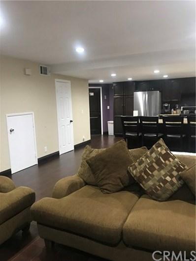 6780 N Paramount Boulevard UNIT B, Long Beach, CA 90805 - MLS#: PW18126121