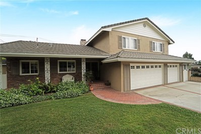 930 Woodcrest Avenue, La Habra, CA 90631 - MLS#: PW18126244