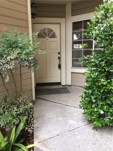 2205 Star Pine Way UNIT 28, Tustin, CA 92782 - MLS#: PW18126340