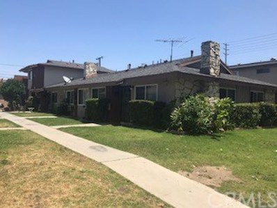 1115 W 9th Street, Corona, CA 92882 - MLS#: PW18126455