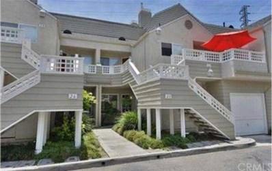 20 Rainwood UNIT 171, Aliso Viejo, CA 92656 - MLS#: PW18126523