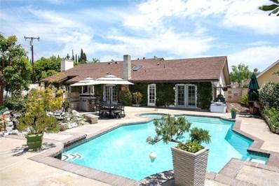 590 N Espanita Street, Orange, CA 92869 - MLS#: PW18126589