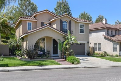 8720 E Wiley Way, Anaheim Hills, CA 92808 - MLS#: PW18126635