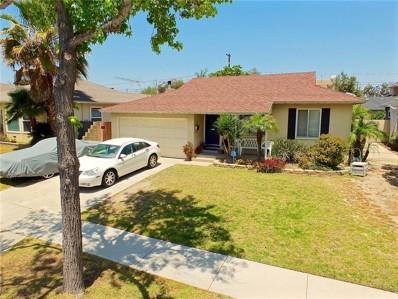 6009 E Loomis Street E, Lakewood, CA 90713 - MLS#: PW18126663