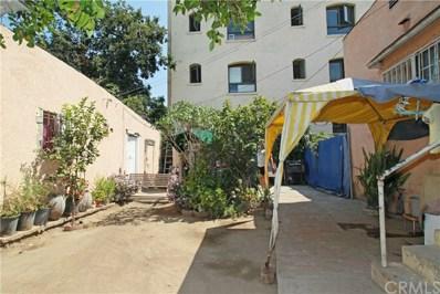 1981 Estrella Avenue, Los Angeles, CA 90007 - MLS#: PW18126696