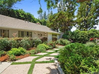 830 Clarion Drive, Fullerton, CA 92835 - MLS#: PW18126700