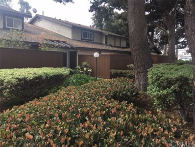 22300 S Vermont Avenue S UNIT 2, Torrance, CA 90502 - MLS#: PW18126720