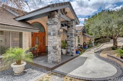 1908 Virazon Drive, La Habra Heights, CA 90631 - MLS#: PW18126753