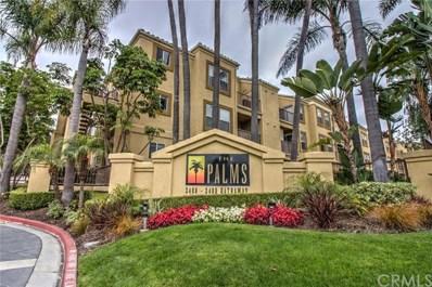 3408 Hathaway Avenue UNIT 101, Long Beach, CA 90815 - MLS#: PW18126769
