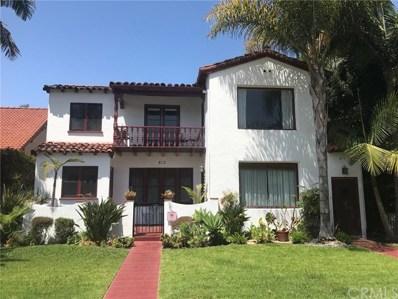 813 Coronado Avenue, Long Beach, CA 90804 - MLS#: PW18126837