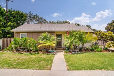 2763 Foreman Avenue, Long Beach, CA 90815 - MLS#: PW18126857