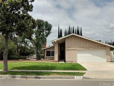 6039 E Constantine Road, Anaheim Hills, CA 92807 - MLS#: PW18126929