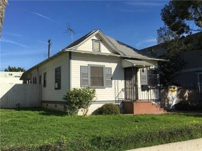 7042 Newlin Avenue, Whittier, CA 90602 - MLS#: PW18126950