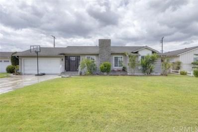 2420 W Ramm Drive, Anaheim, CA 92804 - MLS#: PW18126960