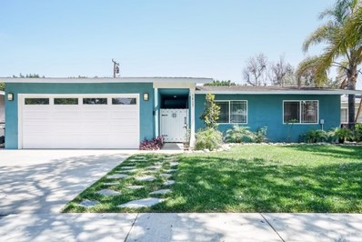 1617 E 15th Street, Santa Ana, CA 92701 - MLS#: PW18127022