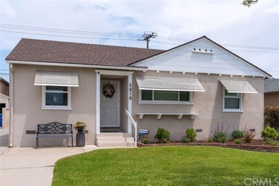 5919 E Harco Street, Long Beach, CA 90808 - MLS#: PW18127048