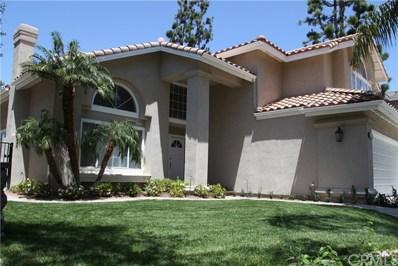 2626 N Waterford Street, Orange, CA 92867 - MLS#: PW18127093