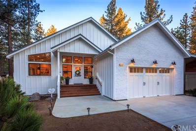 374 Mountainaire Street, Big Bear, CA 92315 - MLS#: PW18127150