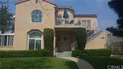 2113 S Orange Drive, Los Angeles, CA 90016 - MLS#: PW18127343