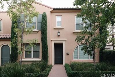 222 Overbrook, Irvine, CA 92620 - MLS#: PW18127447