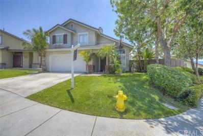 433 Shenandoah Road, Corona, CA 92879 - MLS#: PW18127485
