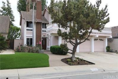 2106 Wildflower Circle, Brea, CA 92821 - MLS#: PW18127606