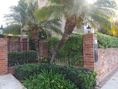 12200 Montecito Road UNIT B321, Seal Beach, CA 90740 - MLS#: PW18127654