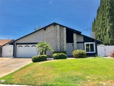 3278 Gallion Circle, Riverside, CA 92503 - MLS#: PW18127661