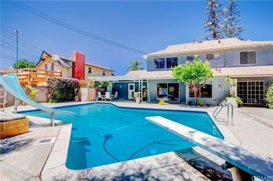 1664 W Ord Way, Anaheim, CA 92802 - MLS#: PW18127731