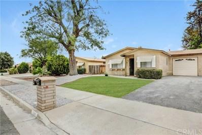 588 San Rogelio Street, Hemet, CA 92545 - MLS#: PW18127735