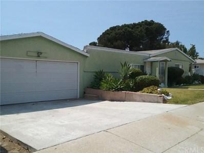 12513 S Normandie Avenue, Los Angeles, CA 90044 - MLS#: PW18127803