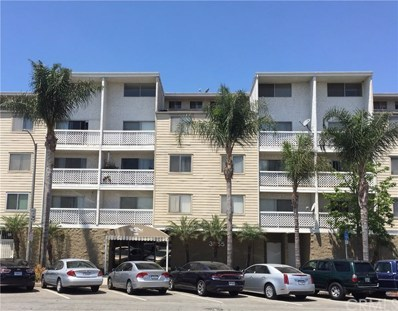 3565 Linden Avenue UNIT 252, Long Beach, CA 90807 - MLS#: PW18127823