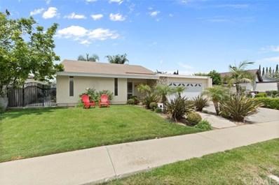 1025 Magnolia Avenue, Placentia, CA 92870 - MLS#: PW18127828
