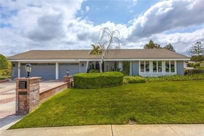 5286 E Rural Ridge Circle, Anaheim Hills, CA 92807 - MLS#: PW18127915