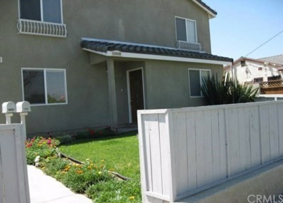 11640 209th Street, Lakewood, CA 90715 - MLS#: PW18127930