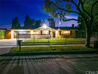 11407 Kismet Avenue, Sylmar, CA 91342 - MLS#: PW18128141